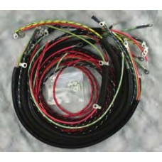 18-187 Wiring Harnesses. For Big Twin 1948 thru 1957