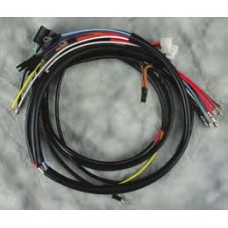 18-260 Wiring Harnesses. For FXWG 1980 thru 1985