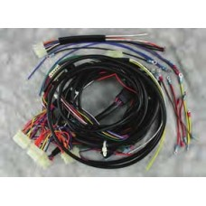 18-263 Wiring Harnesses. For 1975 & 1976 XLH Electric Start