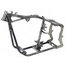 85-180 Stock Softail® style frame for bolt-on fender struts