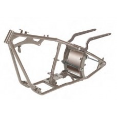 85-187 200 Series Wide Softail® style frame straight