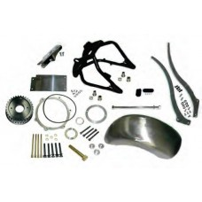 83-4 Radium Wide Tire Swingarm Kit for Softail 2007-up