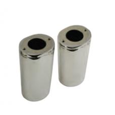 27-71 Chrome Fork Tube Covers