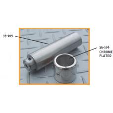 35-105 Internal Throttle Assembly