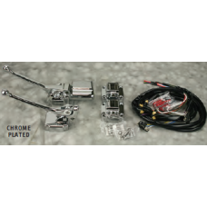47-202  Handle Bar Control Kits